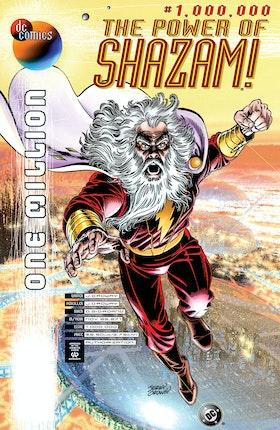 The Power of Shazam #1000000