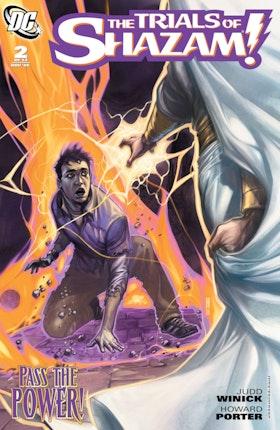 Trials of Shazam #2