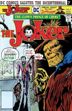 The Joker (1975-) #8