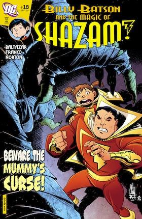 Billy Batson & the Magic of Shazam! #18