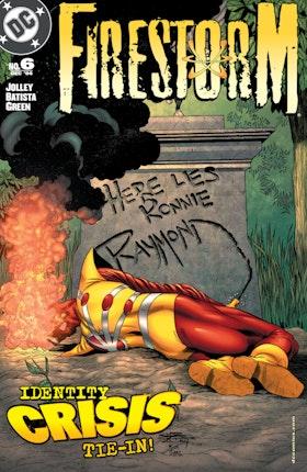 Firestorm #6