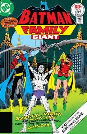 Batman Family #13