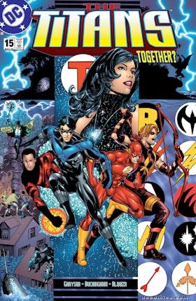 The Titans #15