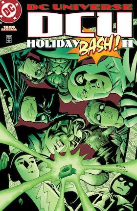 DCU Holiday Bash II #1