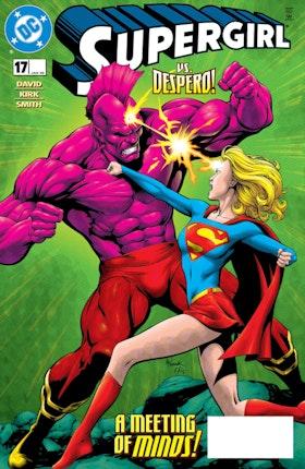 Supergirl (1996-) #17