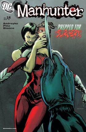 Manhunter (2004-) #18