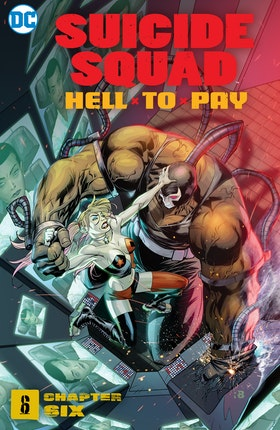 Suicide Squad: Hell to Pay #6