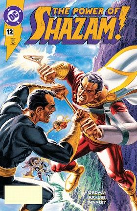 The Power of Shazam! #12