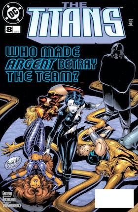 The Titans #8