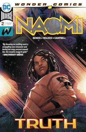 Naomi #2