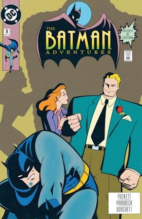 The Batman Adventures #8
