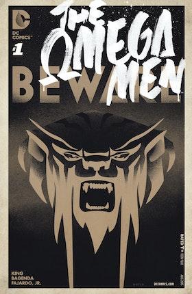 The Omega Men (2015-) #1