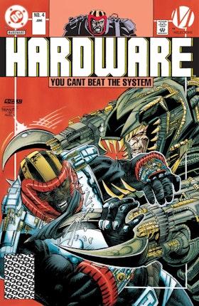 Hardware #4