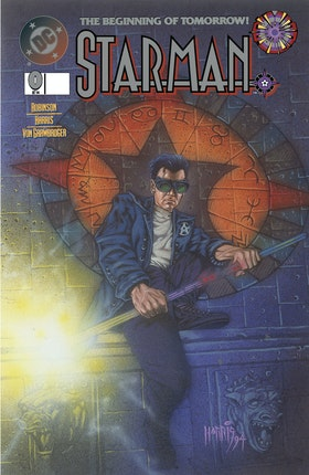Starman (1994-) #0