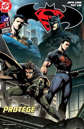 Superman Batman #7