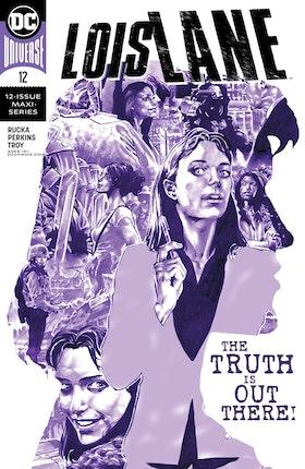 Lois Lane (2019-2020) #12