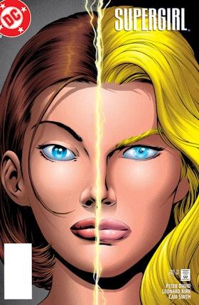 Supergirl (1996-) #16