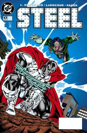 Steel (1994-) #17